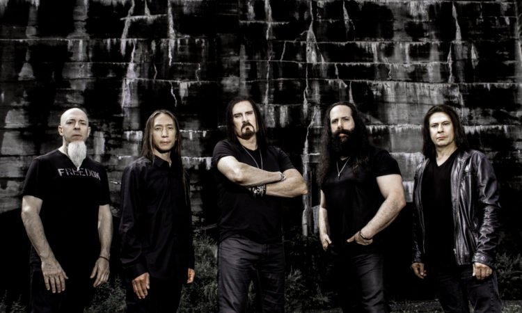 Dream Theater, l'intervista a James LaBrie sul nuovo album