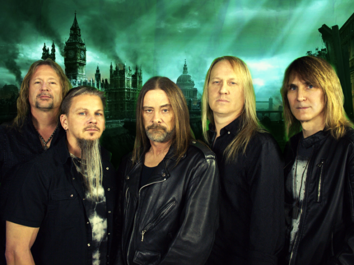 Flotsam And Jetsam, il nuovo video 'Burn the Sky'