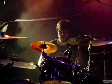 Halestorm + Devilskin @Alcatraz – Milano, 22 ottobre 2018