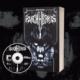 Ordina l'edizione die-hard del documentario black metal 'Blackhearts'