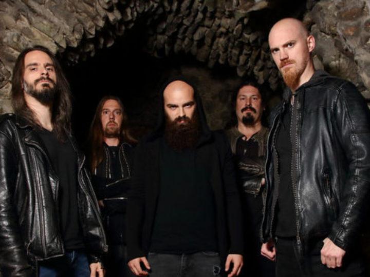 Lemuria, la firma con Massacre Records e l'annuncio del nuovo album