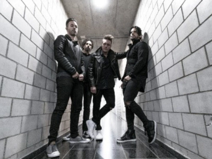 Papa Roach, Live Video 'Feel Like Home' dal Nova Rock Festival