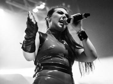 Powerwolf + Amaranthe + Kissin' Dynamite @Live Club – Trezzo sull'Adda (MI), 7 novembre 2018
