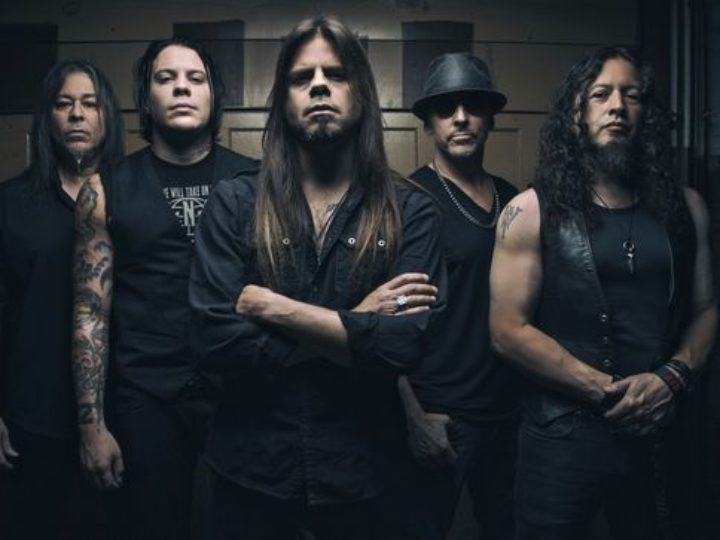 Queensrÿche, on line il primo singolo da 'The Verdict'