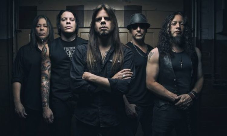 Queensrÿche, l'official music video di 'Blood Of The Levant'