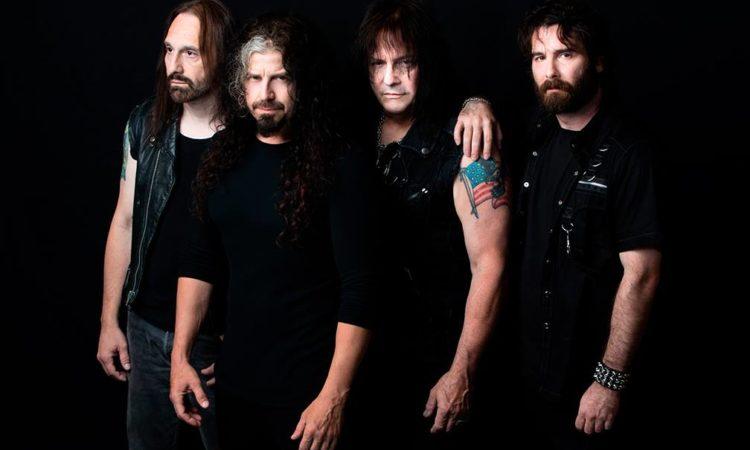 Ross The Boss, parla della sua collaborazione con l'ex Judas Priest K.K. Downing al Bloodstock Open Air 2019.