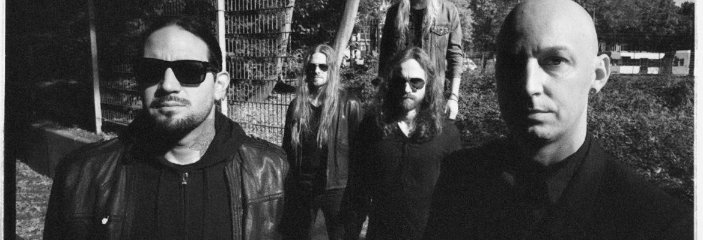 Contest, incontra i Soen e vedi il loro concerto di Roma con Metal Hammer