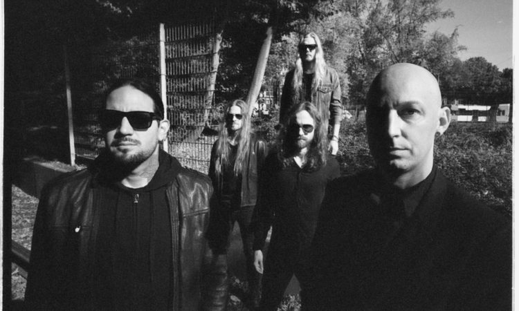 Soen, il music video di 'Rival' ed il tour europeo con tre date in Italia