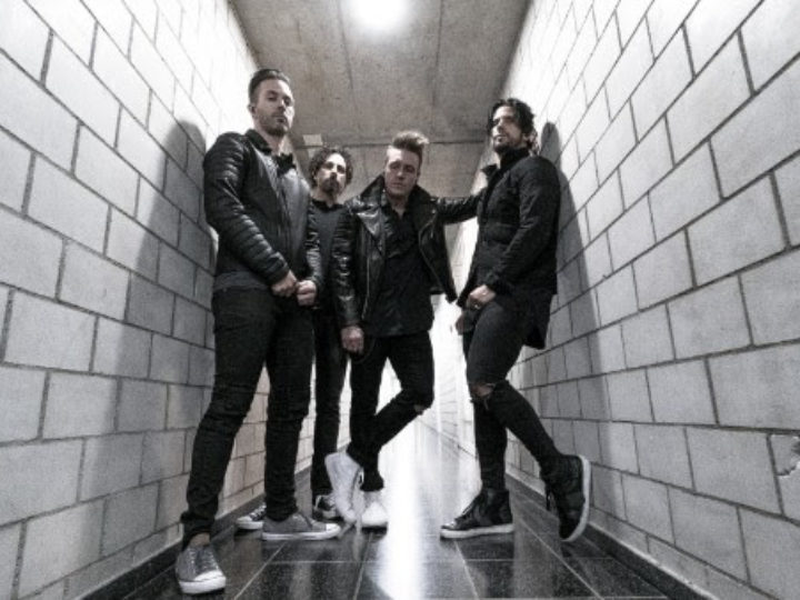 Papa Roach, il nuovo album e l'official lyric video di 'Not The Only One'
