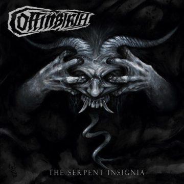 Coffin Birth – The Serpent Insignia
