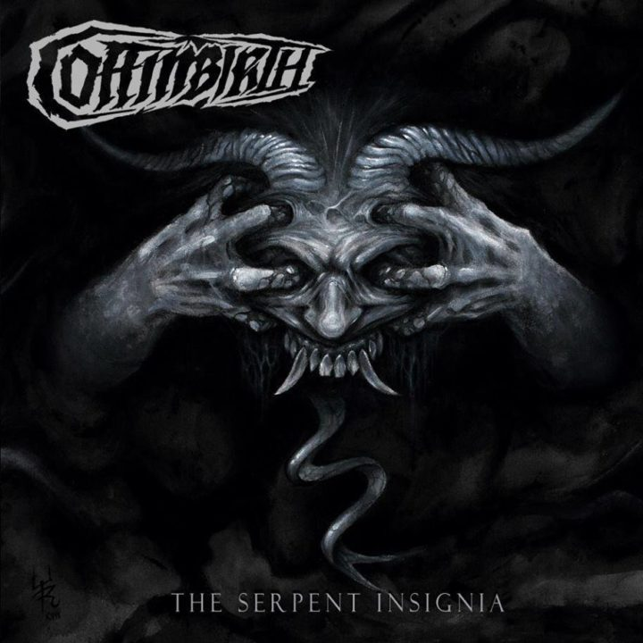 Coffin Birth – The Serpent Insignia