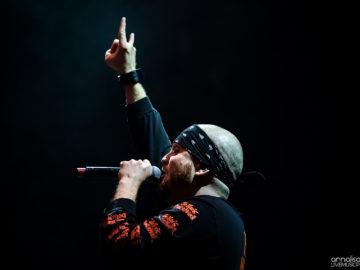 Kreator + Dimmu Borgir + Hatebreed + Bloodbath @Alcatraz – Milano, 6 dicembre 2018