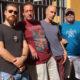 Caravaggio, la nuova band con due ex Adramelch