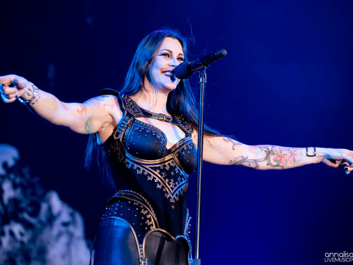Nightwish + Beast In Black @Mediolanum Forum – Milano, 4 dicembre 2018