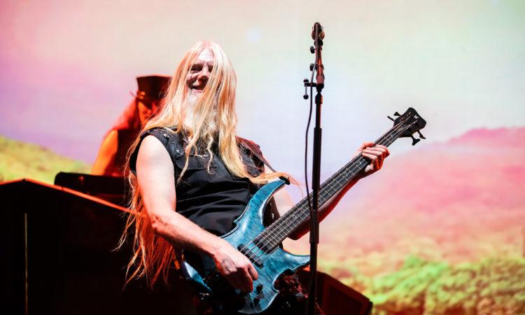 """Nightwish, Marko Hietala lascia la band: """"Le compagnie di streaming ci soffocano"""""""