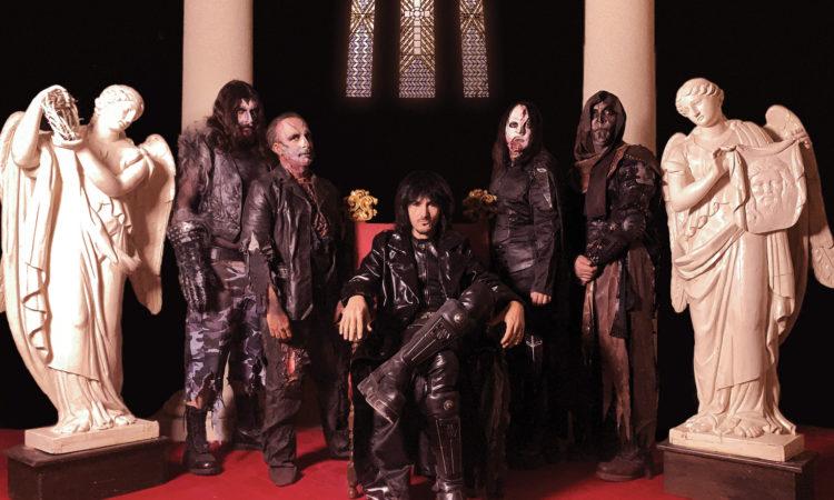 Death SS, il nuovo singolo 'Madness Of Love'