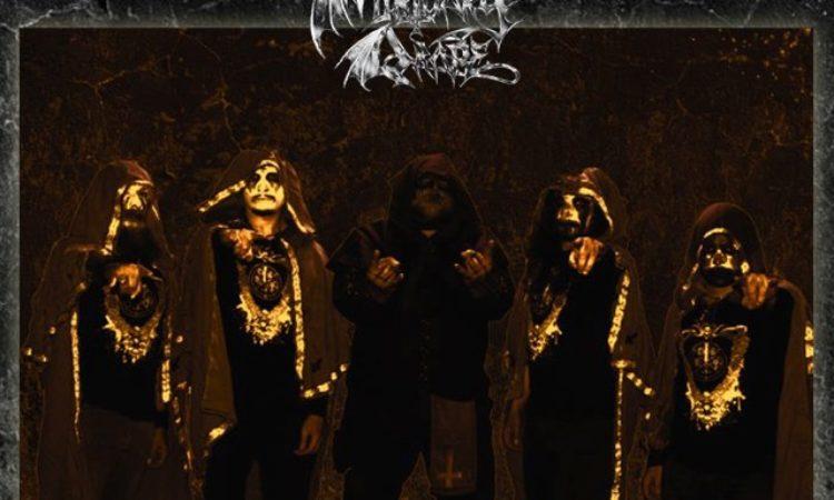 Mortuary Drape, nuove date con lo show speciale per i 25 anni di 'All the Witches Dance'