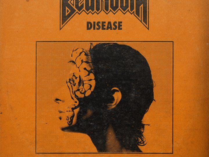 Beartooth – Desease