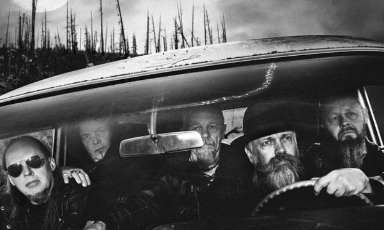 Candlemass, Tony Iommi dei Black Sabbath nel nuovo disco
