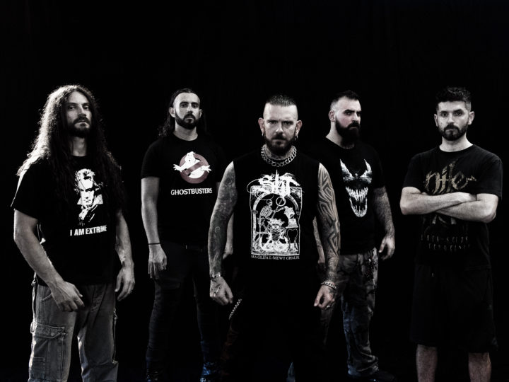 Coffin Birth – Nati sotto il segno del serpente