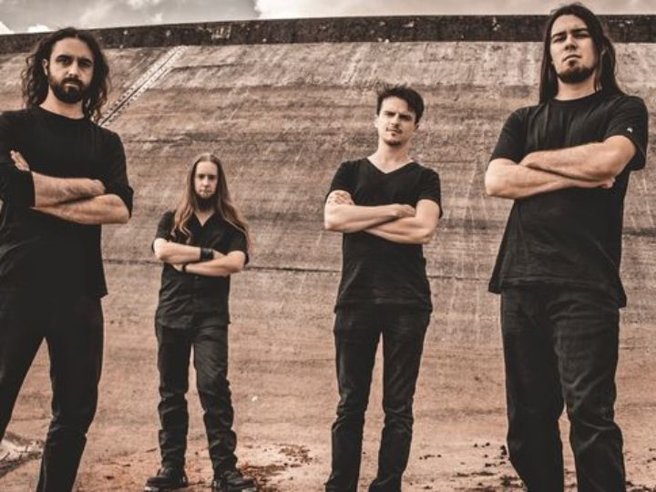 Fractal Universe, il live video di 'Fundamental Dividing Principle'