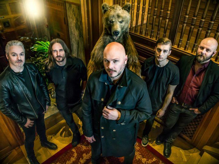 Soilwork, il nuovo singolo 'Feverish'