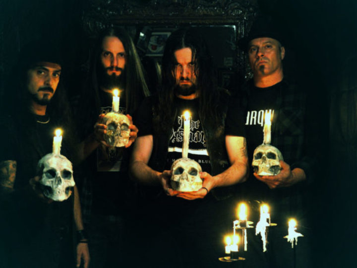 The Ossuary, il video di 'Southern Funeral'