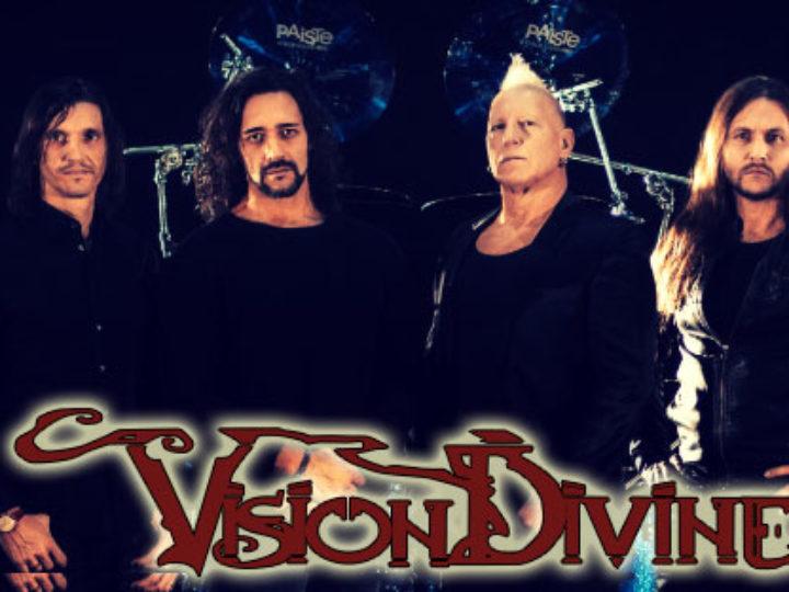 Vision Divine, il video del nuovo brano 'Angel of Revenge'