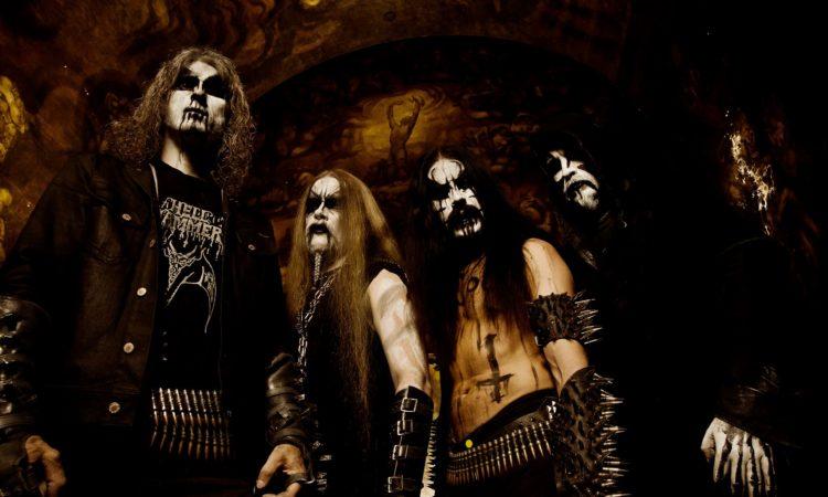 1349, tour negli Stati Uniti a supporto dell'album in uscita 'The Infernal Pathway'