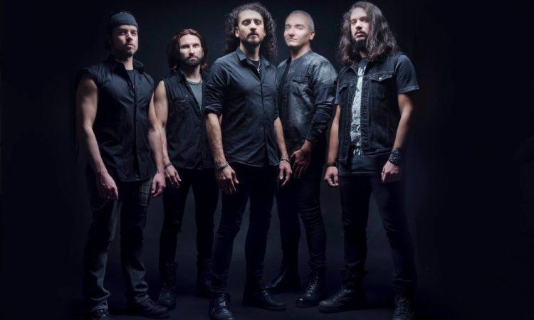 Ship Of Theseus, in primavera il debut album