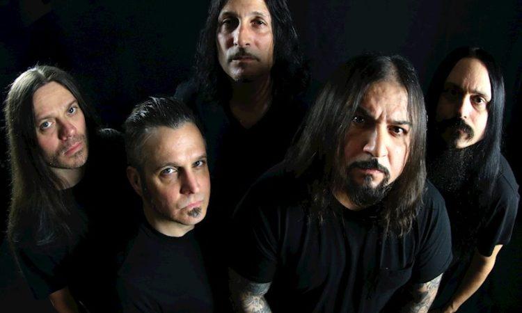 A Pale Horse Named Death, online la titletrack del nuovo album 'When The World Becomes Undone'