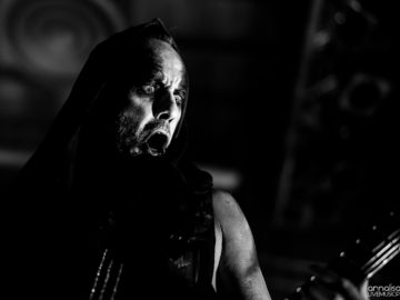 Behemoth + At The Gates + Wolves In The Throne Room @Alcatraz – Milano, 16 gennaio 2019