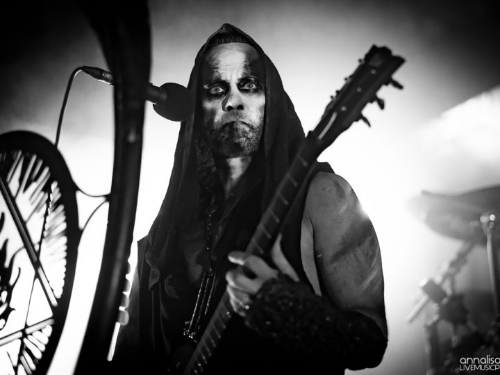 Behemoth, annunciato il tour 'The European Siege' con Carcass e Arch Enemy