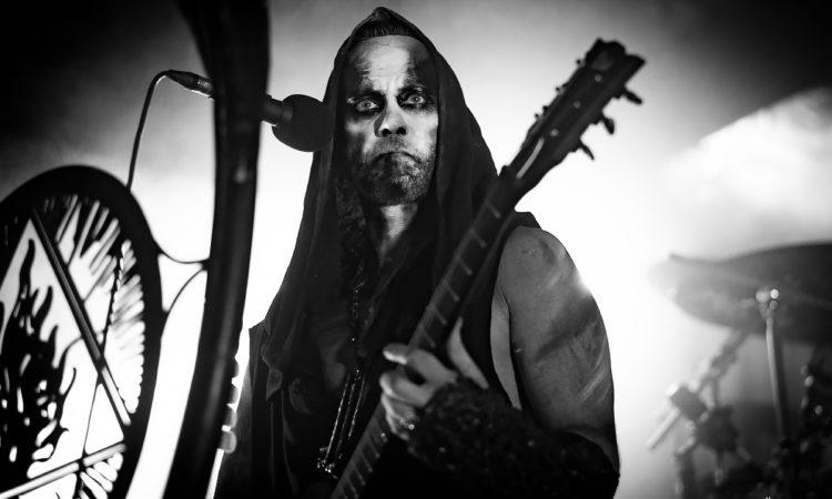 Behemoth, annunciato il tour 'The European Siege' con Carcass e Arch Enemy