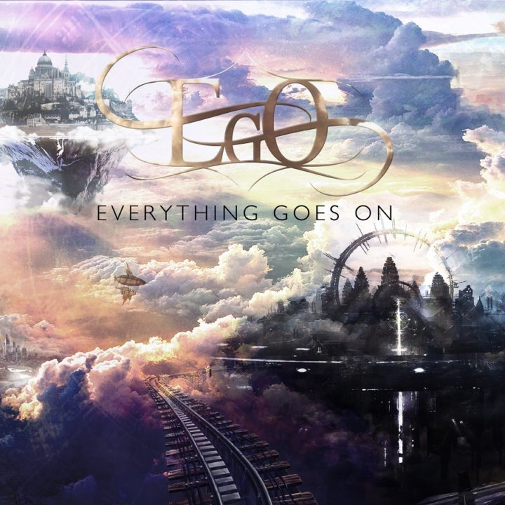 E.G.O. – Everything Going On