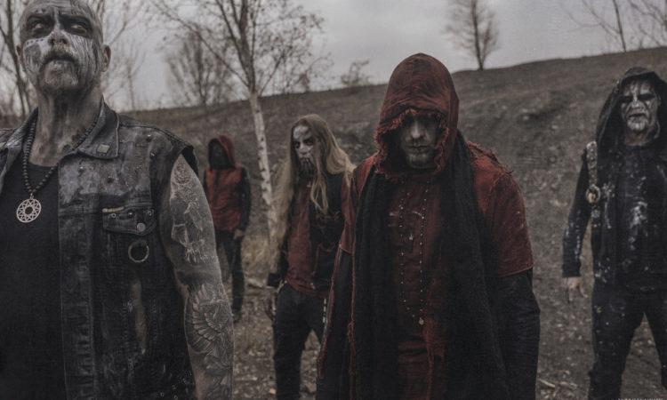 Enthroned, pubblicato il video per 'Hosanna Satana'