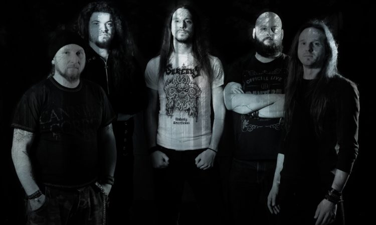 In-Sight, ascolta il nuovo album 'Enlightened By Shadows'