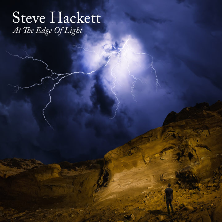Steve Hackett – At The End Of Light
