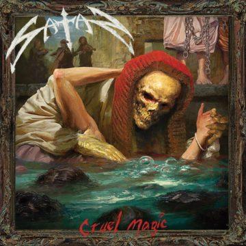 Satan – Cruel Magic