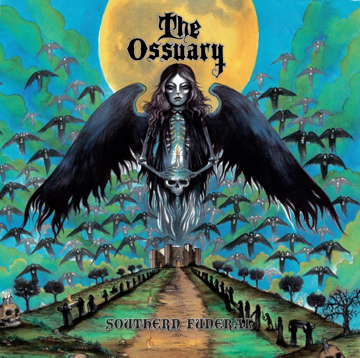 The Ossuary – Southern Funeral