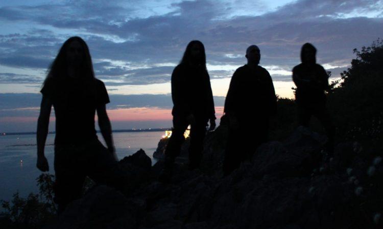 Azrath-11, lyric video di 'Sepvlcretvm A Pelago Lambitvm' in esclusiva su Metal Hammer