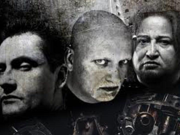 DieKlute, il supergruppo industrial di Dino Cazares (Fear Factory) pubblica il video di 'It's All In Vain'