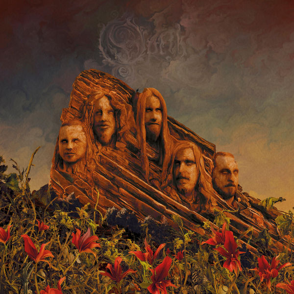 Opeth – Garden Of The Titans: Live At Red Rock Amphitheatre