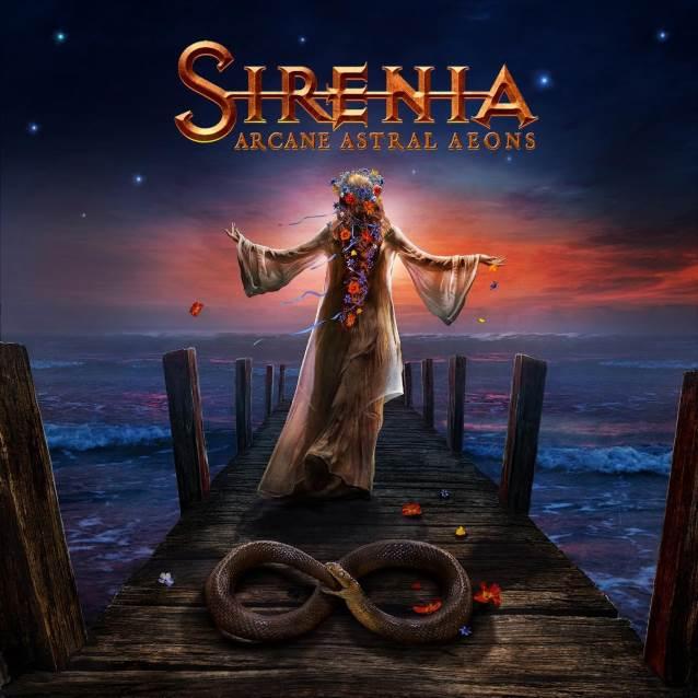 Sirenia – Arcane Astral Aeons