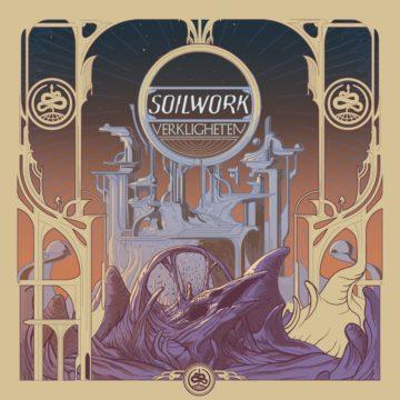 Soilwork – Verkligheten