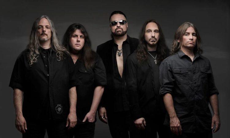Symphony X, 'Essere etichettati come gruppo Progressive-Metal, ci ha fatto perdere molti fan'