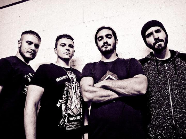 Zenit, ascolta 'Black Paper' in anteprima su Metal Hammer
