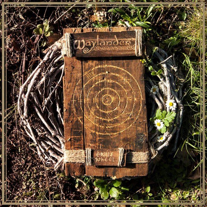Waylander – Ériú's Wheel