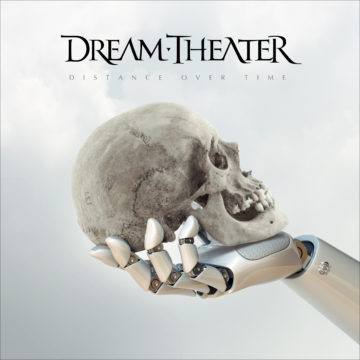Dream Theater – Distance Over Time