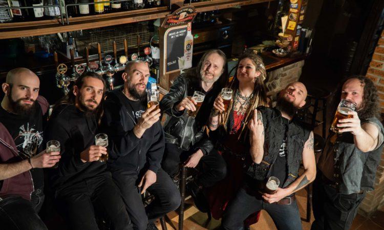 Folkstone, la band annuncia lo scioglimento